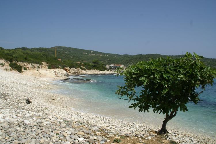 VakantiehuisKroatië - Midden Dalmatië: Marina II  [34]