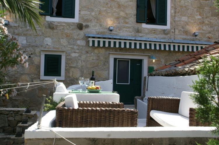VakantiehuisKroatië - Midden Dalmatië: Marina II  [25]