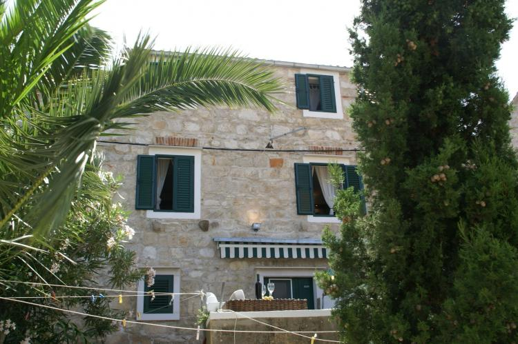 VakantiehuisKroatië - Midden Dalmatië: Marina II  [8]