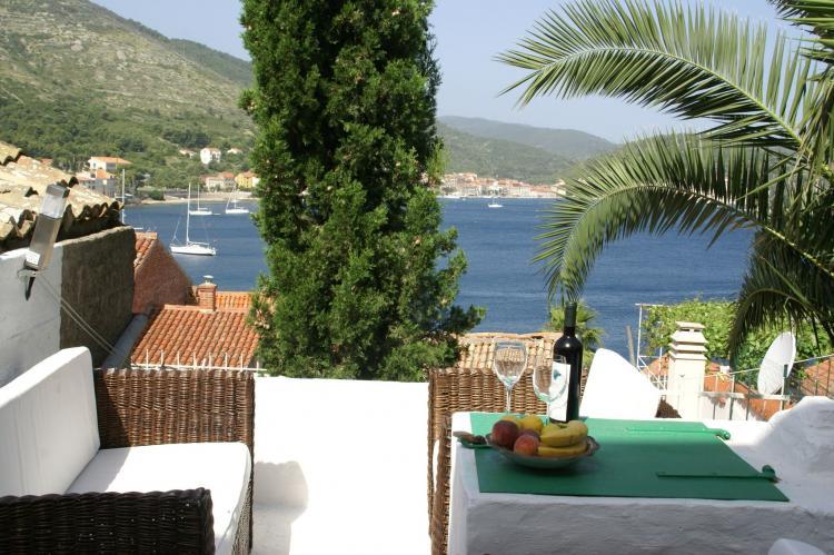 VakantiehuisKroatië - Midden Dalmatië: Marina II  [7]