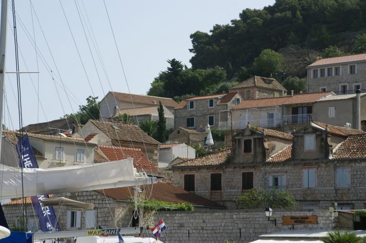 VakantiehuisKroatië - Midden Dalmatië: Marina II  [30]