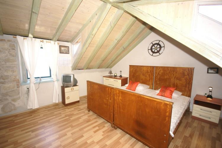 VakantiehuisKroatië - Midden Dalmatië: Marina II  [18]