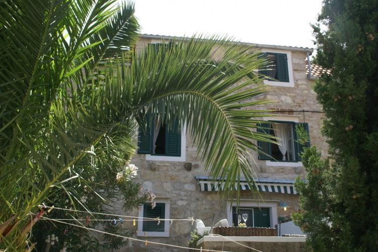 VakantiehuisKroatië - Midden Dalmatië: Marina II  [26]