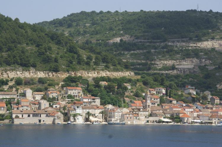 VakantiehuisKroatië - Midden Dalmatië: Marina II  [31]