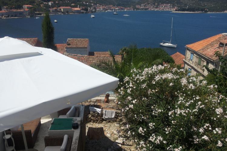 VakantiehuisKroatië - Midden Dalmatië: Marina II  [23]
