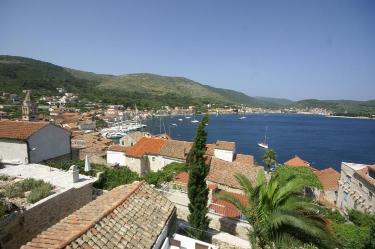 VakantiehuisKroatië - Midden Dalmatië: Marina II  [11]