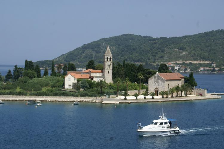 VakantiehuisKroatië - Midden Dalmatië: Marina II  [32]
