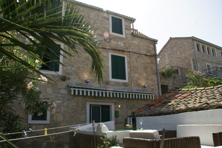 VakantiehuisKroatië - Midden Dalmatië: Marina II  [1]