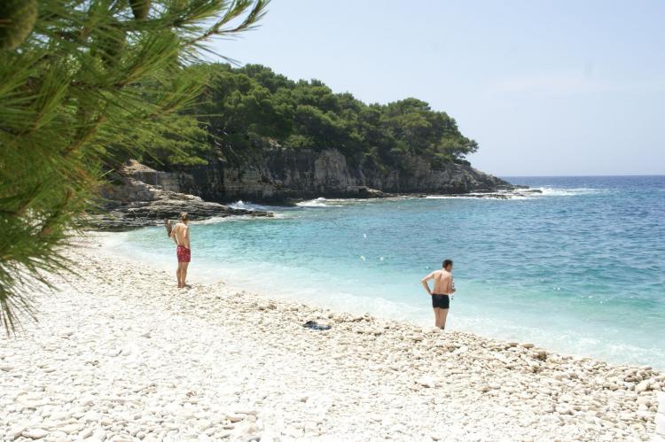 VakantiehuisKroatië - Midden Dalmatië: Marina II  [36]