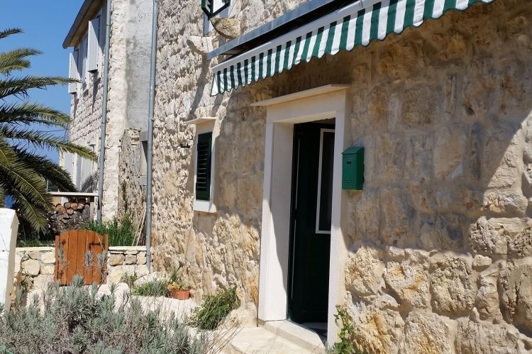 VakantiehuisKroatië - Midden Dalmatië: Marina II  [10]