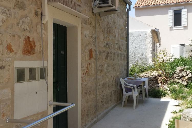 VakantiehuisKroatië - Midden Dalmatië: Marina II  [27]