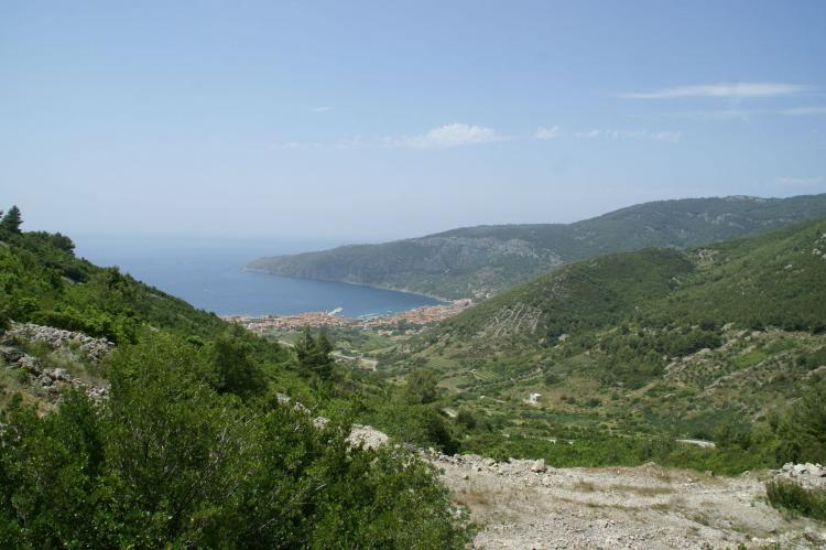 VakantiehuisKroatië - Midden Dalmatië: Marina II  [37]