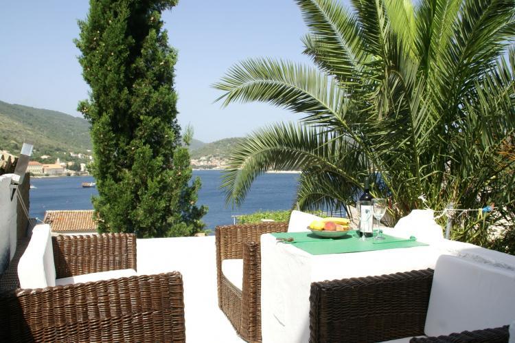 VakantiehuisKroatië - Midden Dalmatië: Marina II  [24]