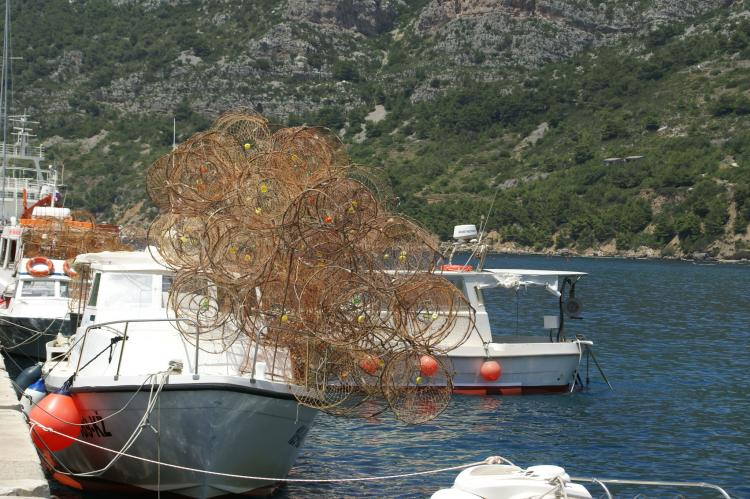 VakantiehuisKroatië - Midden Dalmatië: Marina II  [38]