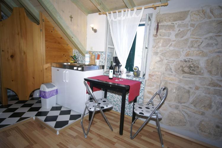 VakantiehuisKroatië - Midden Dalmatië: Marina II  [3]
