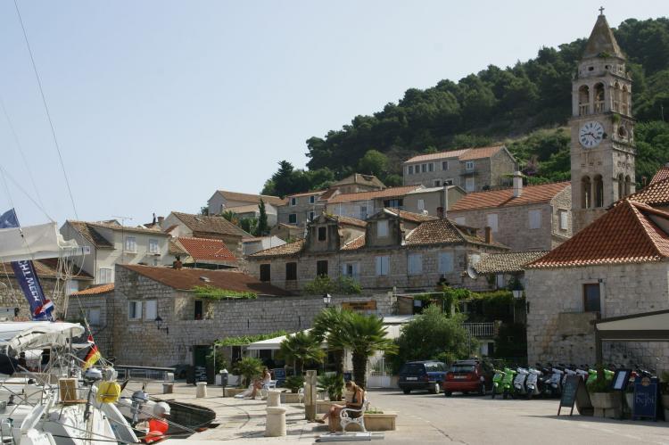 VakantiehuisKroatië - Midden Dalmatië: Marina II  [28]