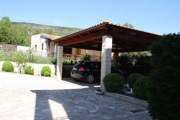 Holiday homeCroatia - Kvarner: Holiday House Queens with Sea View / Apartment Que  [39]