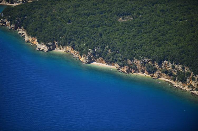 Holiday homeCroatia - Kvarner: Holiday House Queens with Sea View / Apartment Que  [37]