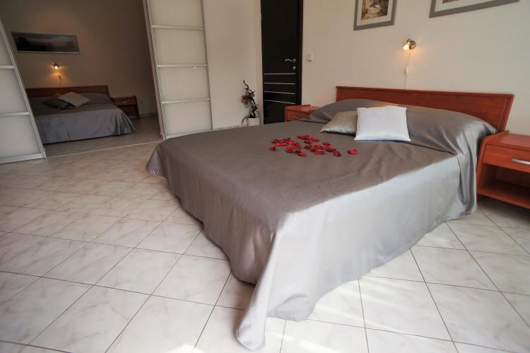 Holiday homeCroatia - Kvarner: Holiday House Queens with Sea View / Apartment Que  [12]