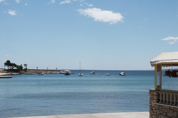Holiday homeCroatia - Kvarner: Holiday House Queens with Sea View / Apartment Que  [27]