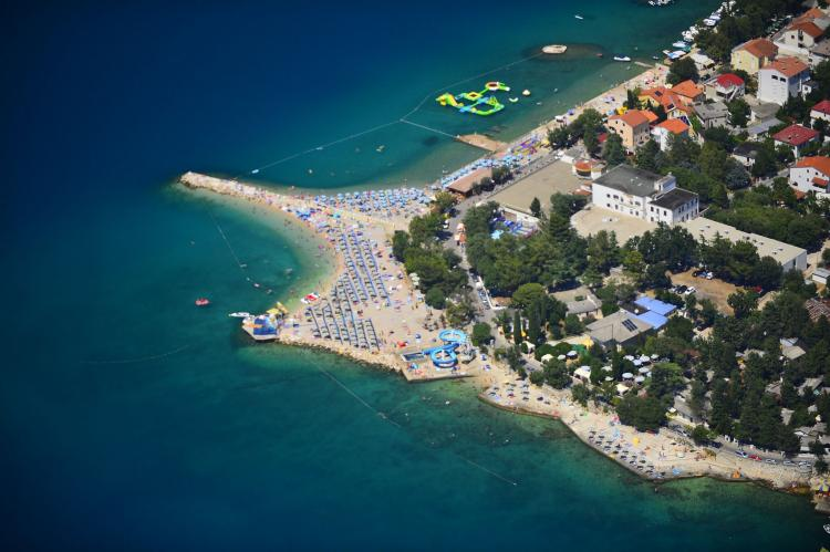 Holiday homeCroatia - Kvarner: Holiday House Queens with Sea View / Apartment Que  [30]