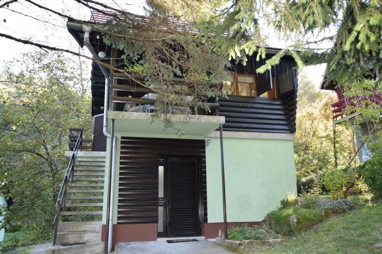 Holiday homeCroatia - Kvarner: House Bruno  [3]