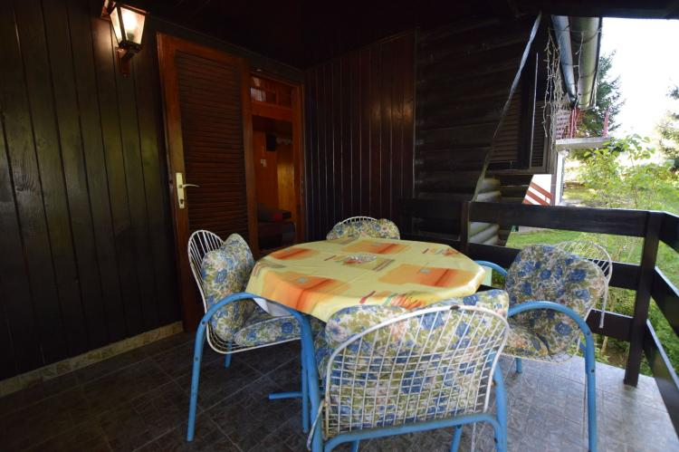 Holiday homeCroatia - Kvarner: House Bruno  [45]