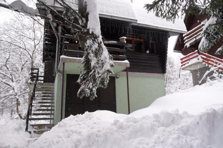 Holiday homeCroatia - Kvarner: House Bruno  [5]