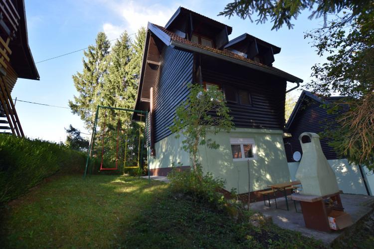 Holiday homeCroatia - Kvarner: House Bruno  [47]