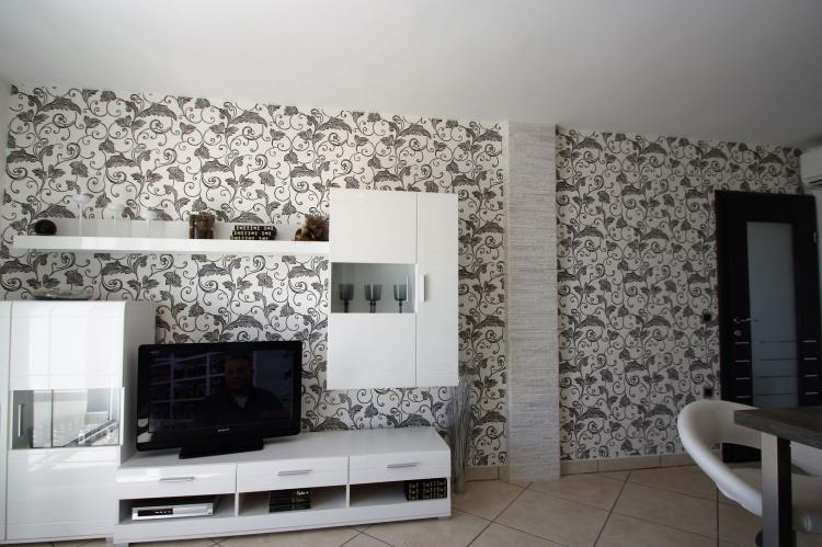 Holiday homeCroatia - Kvarner: Holiday House Queens with Sea View / Apartment Que  [3]