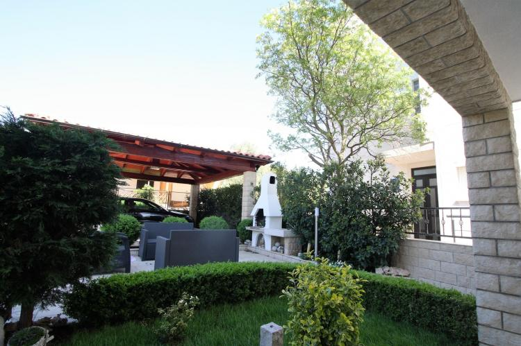 Holiday homeCroatia - Kvarner: Holiday House Queens with Sea View / Apartment Que  [38]