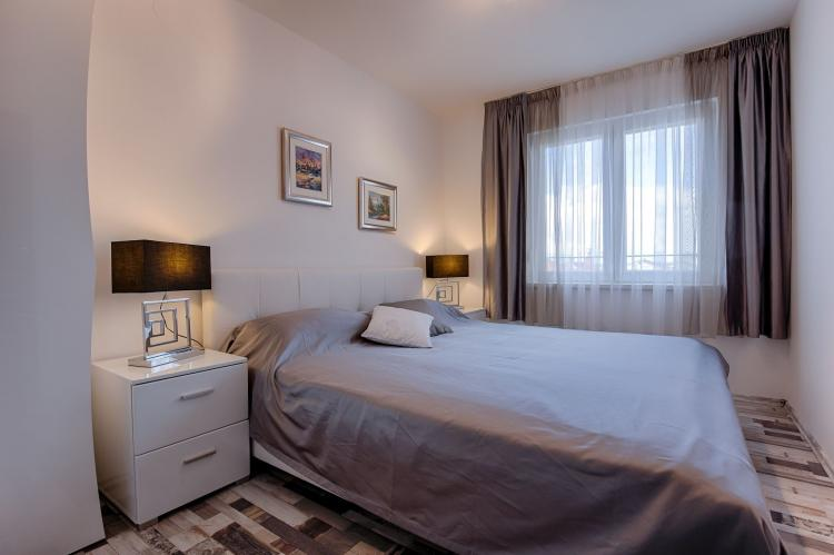 Holiday homeCroatia - Kvarner: Holiday House Queens with Sea View / Apartment Que  [11]