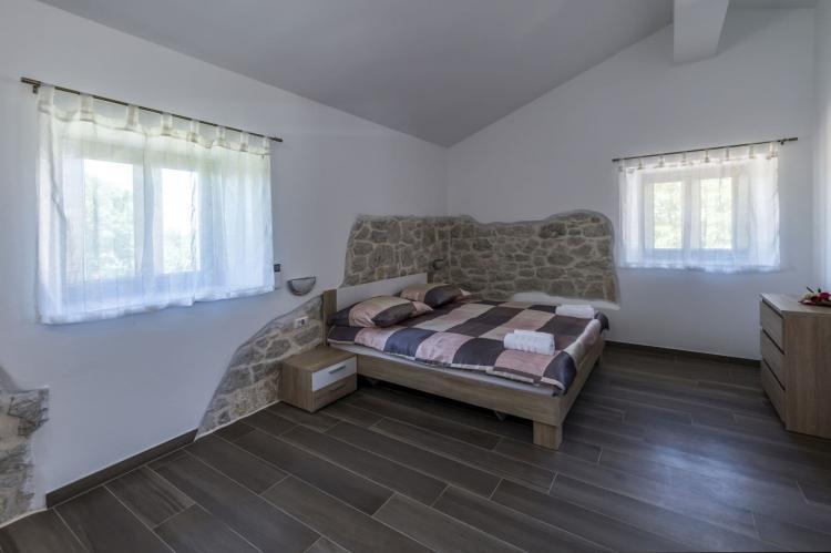 Holiday homeCroatia - Istra: Villa Marija with Private Pool in Klostar  [18]