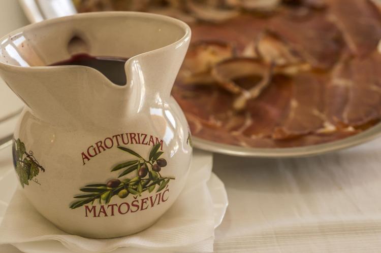 Holiday homeCroatia - Istra: Villa Marija with Private Pool in Klostar  [38]