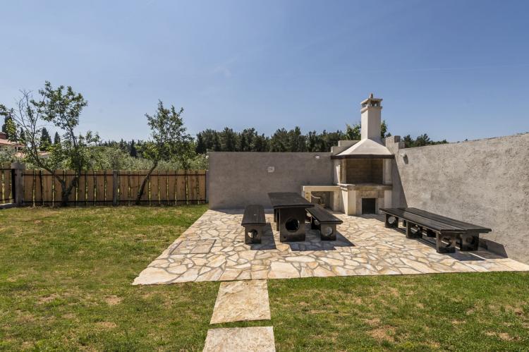 Holiday homeCroatia - Istra: Villa Marija with Private Pool in Klostar  [30]