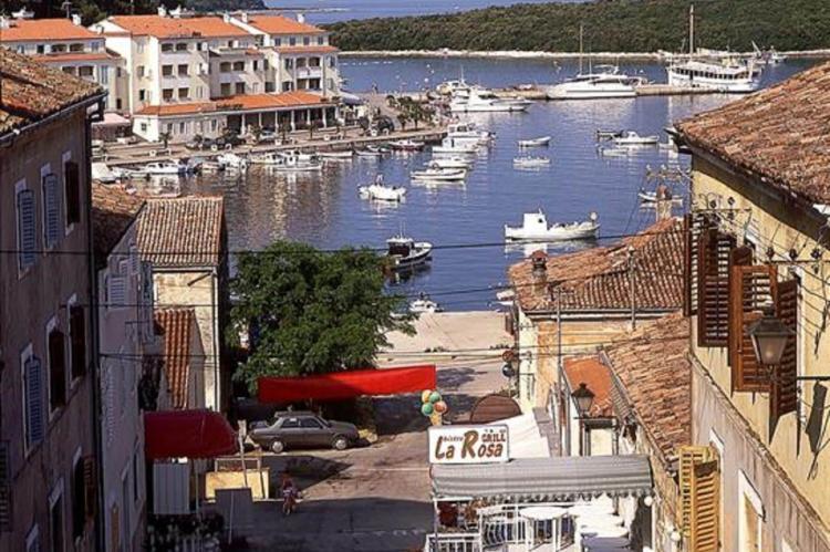 Holiday homeCroatia - Istra: Villa Marija with Private Pool in Klostar  [34]