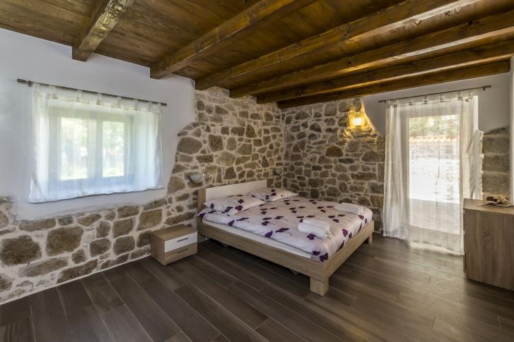 Holiday homeCroatia - Istra: Villa Marija with Private Pool in Klostar  [12]