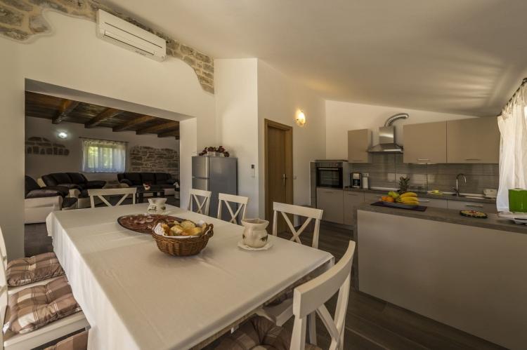 Holiday homeCroatia - Istra: Villa Marija with Private Pool in Klostar  [11]