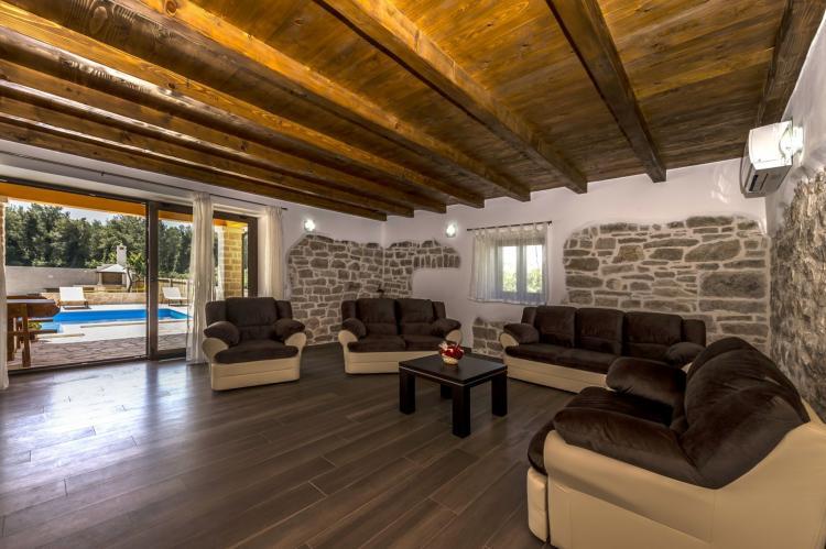 Holiday homeCroatia - Istra: Villa Marija with Private Pool in Klostar  [9]