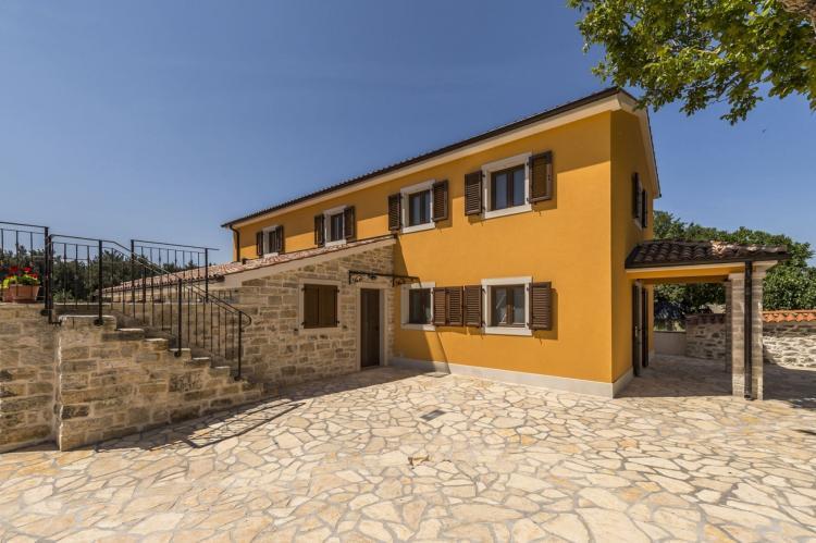 Holiday homeCroatia - Istra: Villa Marija with Private Pool in Klostar  [29]