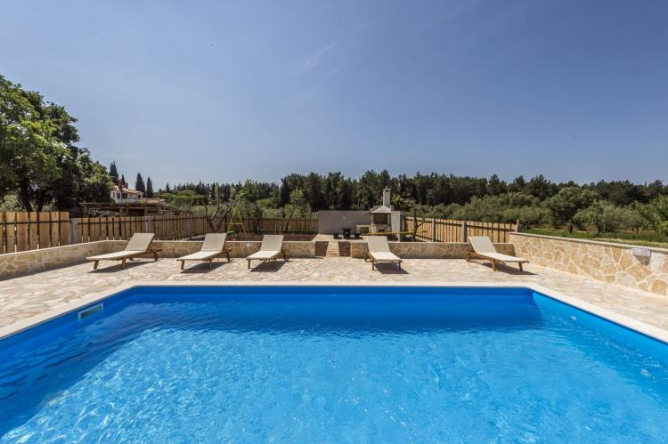 Holiday homeCroatia - Istra: Villa Marija with Private Pool in Klostar  [4]