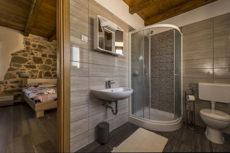 Holiday homeCroatia - Istra: Villa Marija with Private Pool in Klostar  [24]