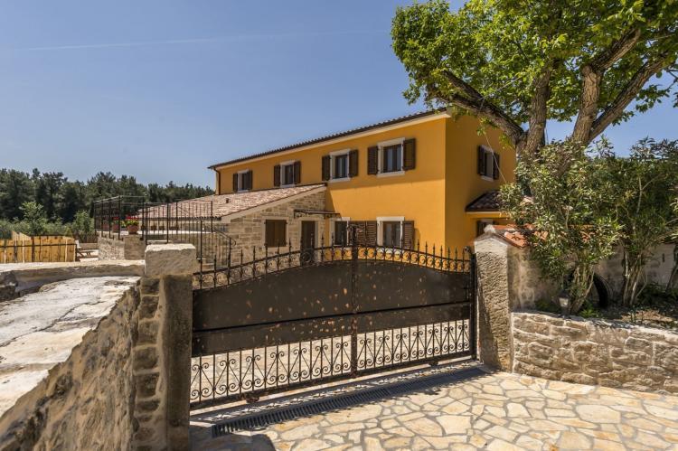 Holiday homeCroatia - Istra: Villa Marija with Private Pool in Klostar  [7]