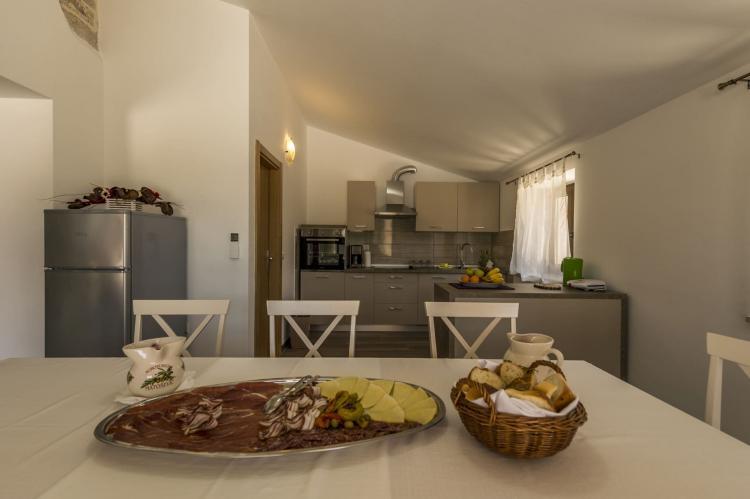 Holiday homeCroatia - Istra: Villa Marija with Private Pool in Klostar  [10]