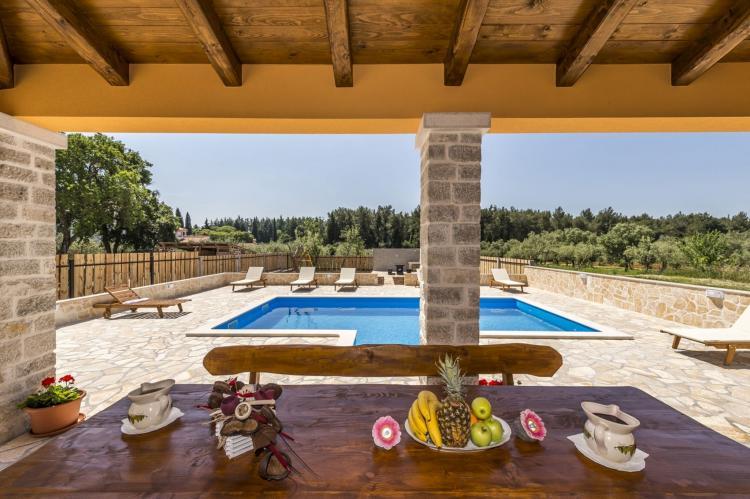 Holiday homeCroatia - Istra: Villa Marija with Private Pool in Klostar  [28]