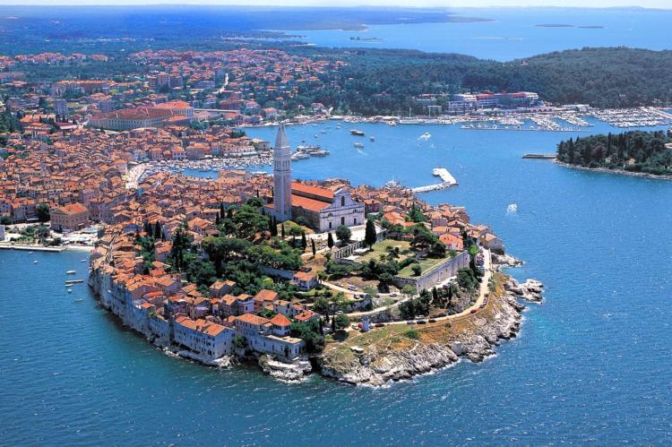 Holiday homeCroatia - Istra: Villa Marija with Private Pool in Klostar  [35]