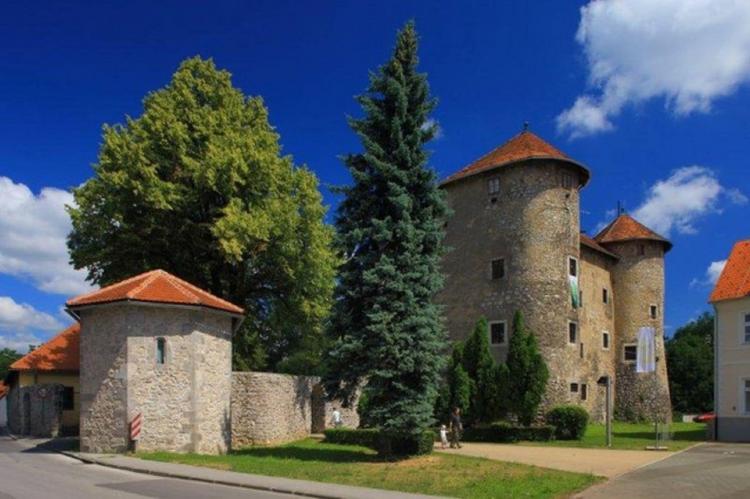 FerienhausKroatien - Mittel-Kroatien: Villa Rebeka  [30]