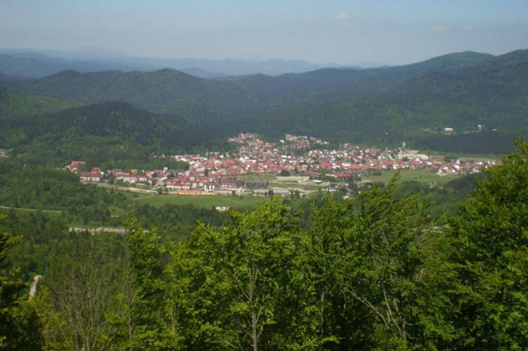 Holiday homeCroatia - Kvarner: Silvano 2  [26]
