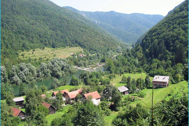 Holiday homeCroatia - Kvarner: Silvano 2  [25]