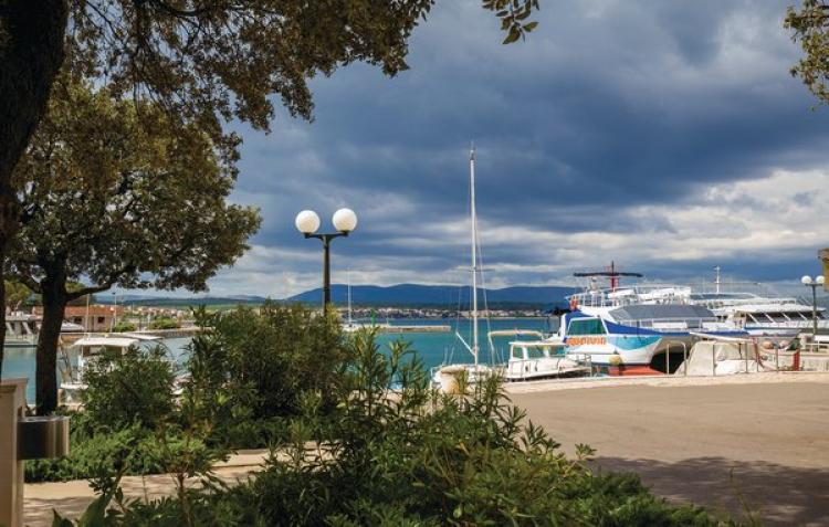 Holiday homeCroatia - Kvarner: Malinska  [24]